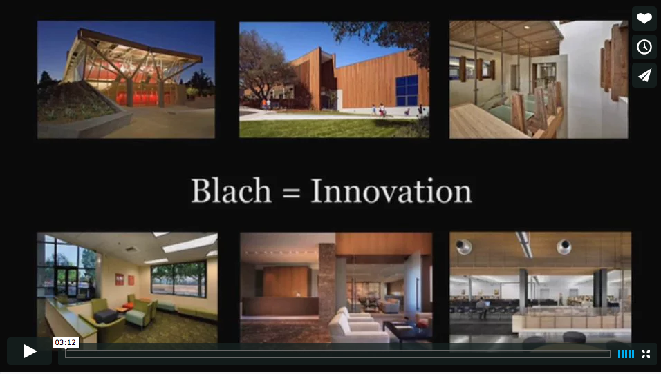 Blach Innovation