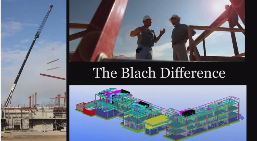 The Blach Difference
